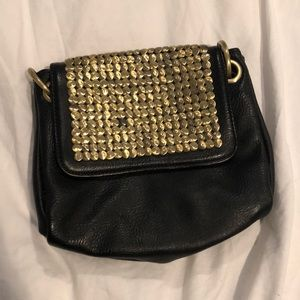 Urban Outfitters Black Bag